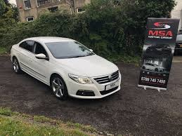 2010 60 vw passat cc gt tdi 170bhp 5 seats 12 months warranty huge