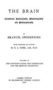 si e des motions dans le cerveau le cerveau vu par swedenborg et le concept crânien de sutherland