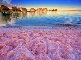 colored sand beaches around the globe coconut club vacations