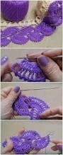 Crochet Home Decor Patterns Free Best 25 Crochet Lace Ideas On Pinterest Crocheted Lace