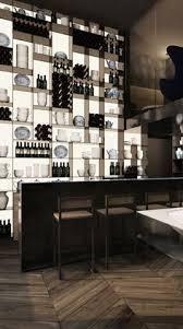 10 inspiring restaurant bars with modern flair restaurant bar
