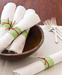 napkin ring ideas napkin rings christmas napkin rings