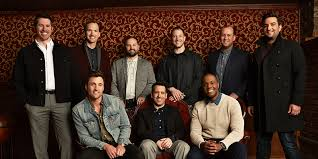 straight no chaser fan club presale the center for the performing arts