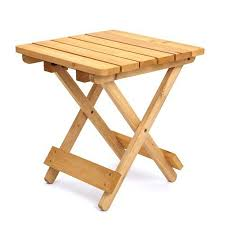 modern folding coffee table