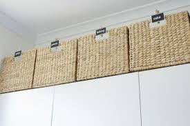 Kitchen Cabinet Storage Baskets Kitchen Cabinets Baskets Lakecountrykeys Com