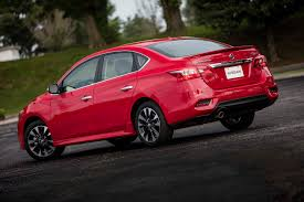 nissan california 2017 2017 nissan sentra reviews and rating motor trend canada