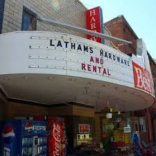 Barnes Ace Hardware Ann Arbor Latham U0027s Downtown Hardware Hardware Stores 37 W Main St Milan