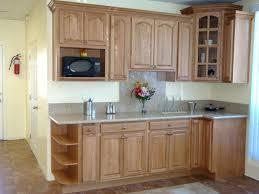 kitchen cabinet lowes cabinet doors unfinished oak kitchen