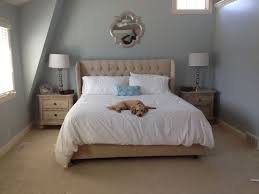 Light Blue Bedroom by Best 25 Painted Night Stands Ideas On Pinterest Refurbished End