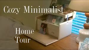 Minimalist Family by Family Of Six Home Tour Part Two Cozy Minimalist Youtube
