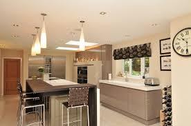 designer kitchens 2012 the brown kitchen bolton stuart frazer