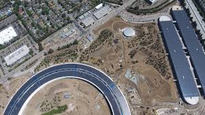 apple spaceship campus apple park youtube