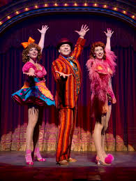 94 Best On Broadway Images On Pinterest Musical Theatre Phantom - fabulous danny burstein in follies one of the most under