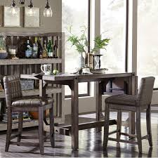 broyhill formal dining room sets broyhill furniture bedford avenue 3 piece counter height drop leaf