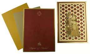 cards for marriage what are some of the most creative indian wedding cards quora