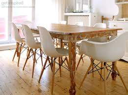 eames dsw chair fiberglass replica 009 fib red 000 fin mat 009