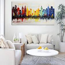 art for living room living room simple wall painting designs for living room best