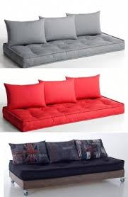 canapé coussin de sol épinglé par duhal sur chambre lit pouf canapés et