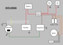 help kick start wiring diagram