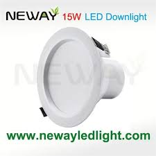 low profile can light housing top 15w led recessed ceiling light fixtureslow profile intended for