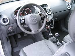 opel corsa 2009 interior photos opel corsa 1 2 mt 70 hp allauto biz