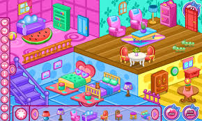 New Home Decoration Game Doll House Decoration Game Android Apps On Google Play