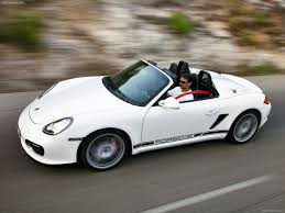 white porsche boxster convertible 3dtuning of porsche boxter spyder convertible 2011 3dtuning com