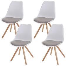 Esszimmerstuhl Mit Armlehne Grau Weiße Esszimmerstühle Günstig Online Kaufen Real De