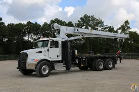 kenworth trucks for sale in houston tx new manitex 30102c boom truck crane for in houston texas on