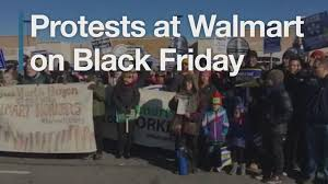 target mays landing black friday walmart protesters to fast for higher wages nov 12 2015
