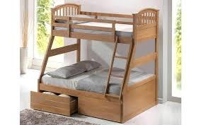Bunk Bed Options Three Sleeper Bunk Beds Handmade Bunk Bed 3 Sleeper Bunk Bed Pine