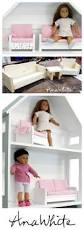 Diy Cardboard Furniture Plans Free by Best 25 Doll Furniture Ideas On Pinterest American Doll