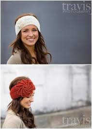 headband ear warmer free crochet headband pattern crochet and knitting patterns
