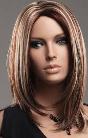 hair highlight for asian blonde highlights medium hair lustyfashion