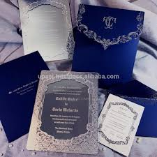 silver and royal blue wedding royal blue and silver wedding invitation royal blue and silver