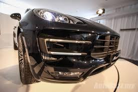 2017 porsche macan turbo interior 2014 porsche macan officially available in malaysia price from