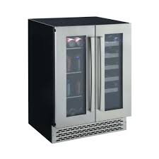 chambrer wine cooler wine fridge and beverage fridge the home depot canada