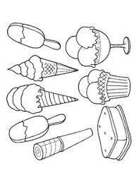 icecream click the images coloring pictures ice cream and save