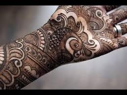 bridal mehndi designs indian wedding design