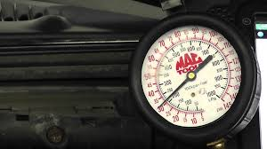 Low Fuel Pressure Causing A P0171 And P0174 Trouble Code Youtube