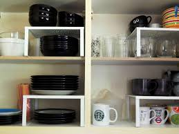 Storage Ideas For Kitchen Cabinets Inexpensive Kitchen Storage Ideas Smart