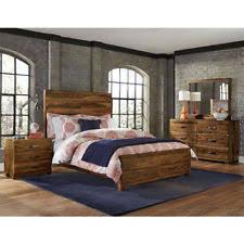 Transitional Bedroom Furniture Sets EBay - Zurich 5 piece bedroom set