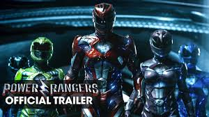 power rangers 2017 movie official trailer u2013 it u0027s morphin time