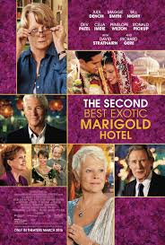 Exotic Colors by Checking In For A Night At U201cthe Second Best Exotic Marigold Hotel
