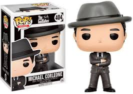 Barnes And Noble Legos Pop Movies Godfather Movie Michael Corleone Hat 889698135283