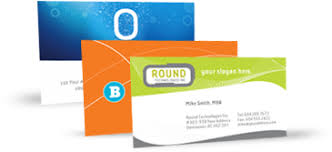 business card design templates from jukebox