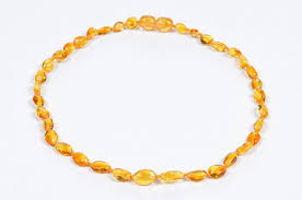 baby beads necklace images Amberage amberdog baby child care baltic amber baby teething