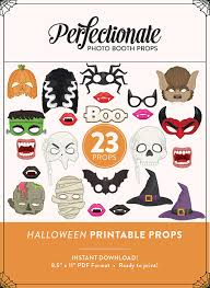 halloween photo booth props printable pdf printable halloween photo booth props 23 printable halloween