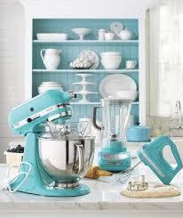 vintage inspired kitchen appliance color match backsplash of