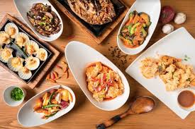 promo cuisine uip the bistro brings hukad to venice grand canal mall mckinley